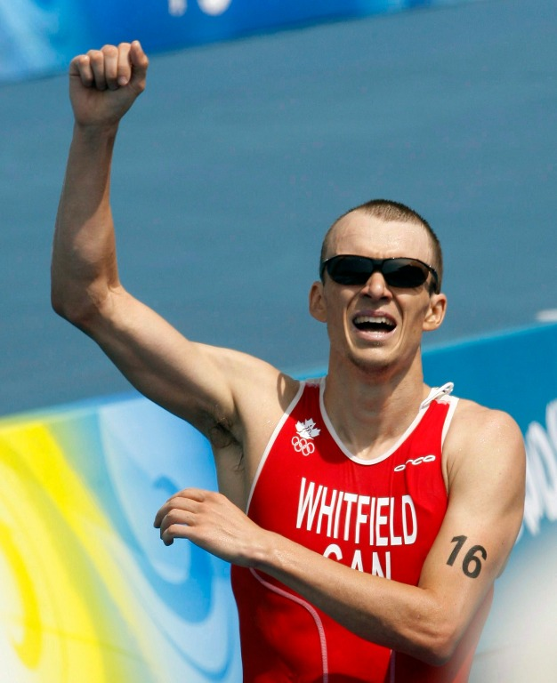 Honoured Member SIMON WHITFIELD