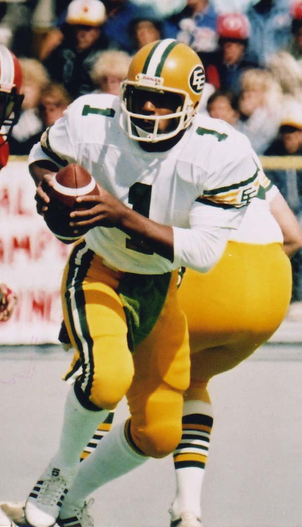 Honoured Member WARREN MOON