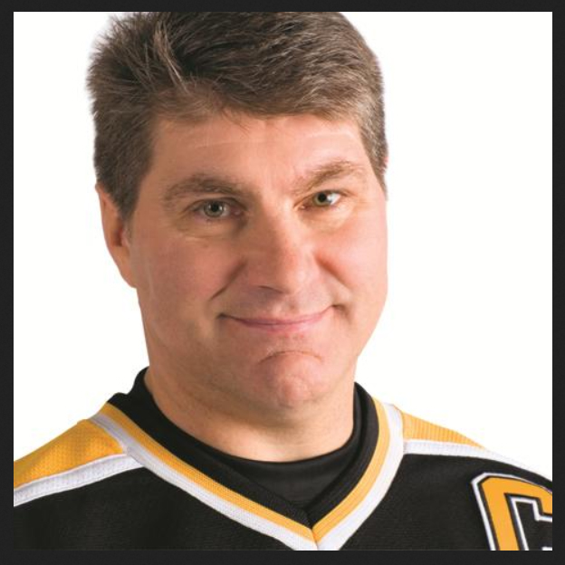 Hall of Famer RAY BOURQUE