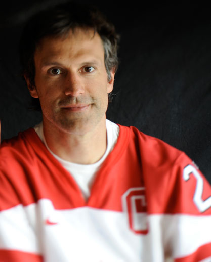 Honoured Member SCOTT NIEDERMAYER