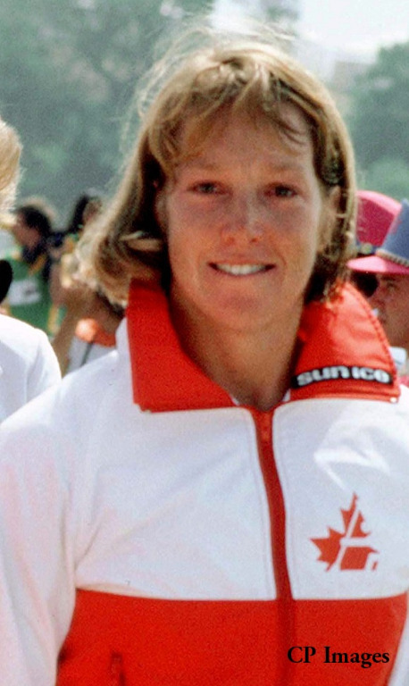 Honoured Member Sue Holloway