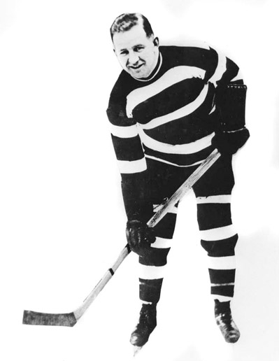 Hall of Famer JACK ADAMS