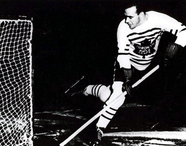 Hall of Famer CHARLIE CONACHER