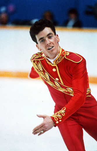 Honoured Member BRIAN ORSER