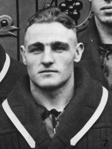 Hall of Famer JOSEPH M. BREEN