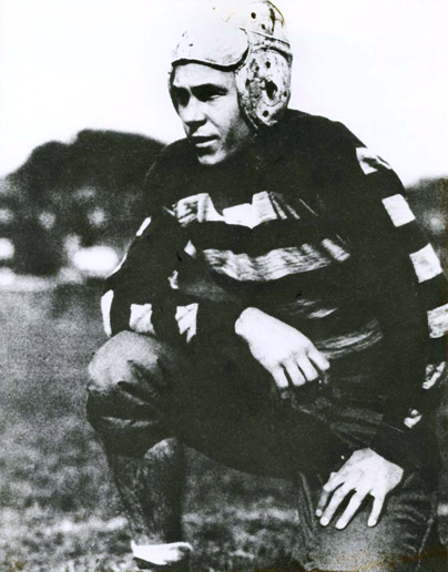 Hall of Famer WES CUTLER
