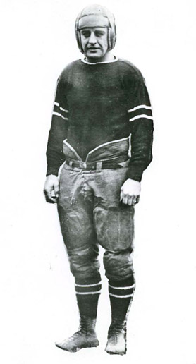 Hall of Famer E.K. 'EDDIE' EMERSON