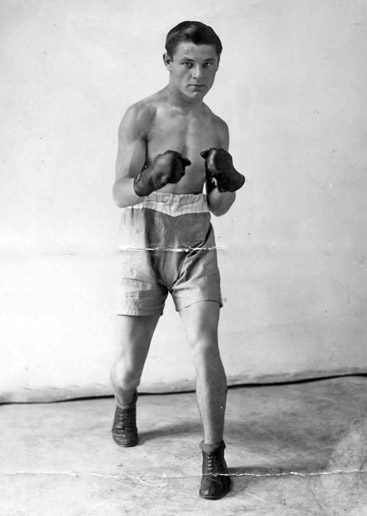 Hall of Famer HORACE 'LEFTY' GWYNNE