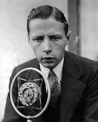 Honoured Member FOSTER HEWITT
