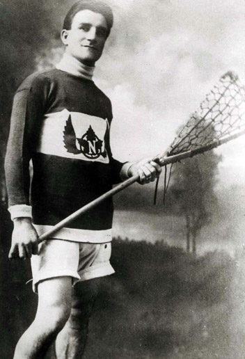 Honoured Member JACK LAVIOLETTE