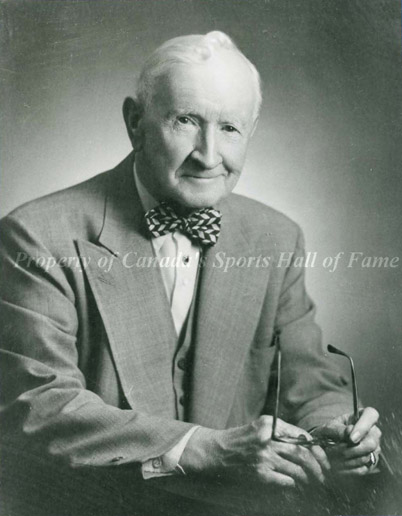 Hall of Famer THOMAS F. RYAN
