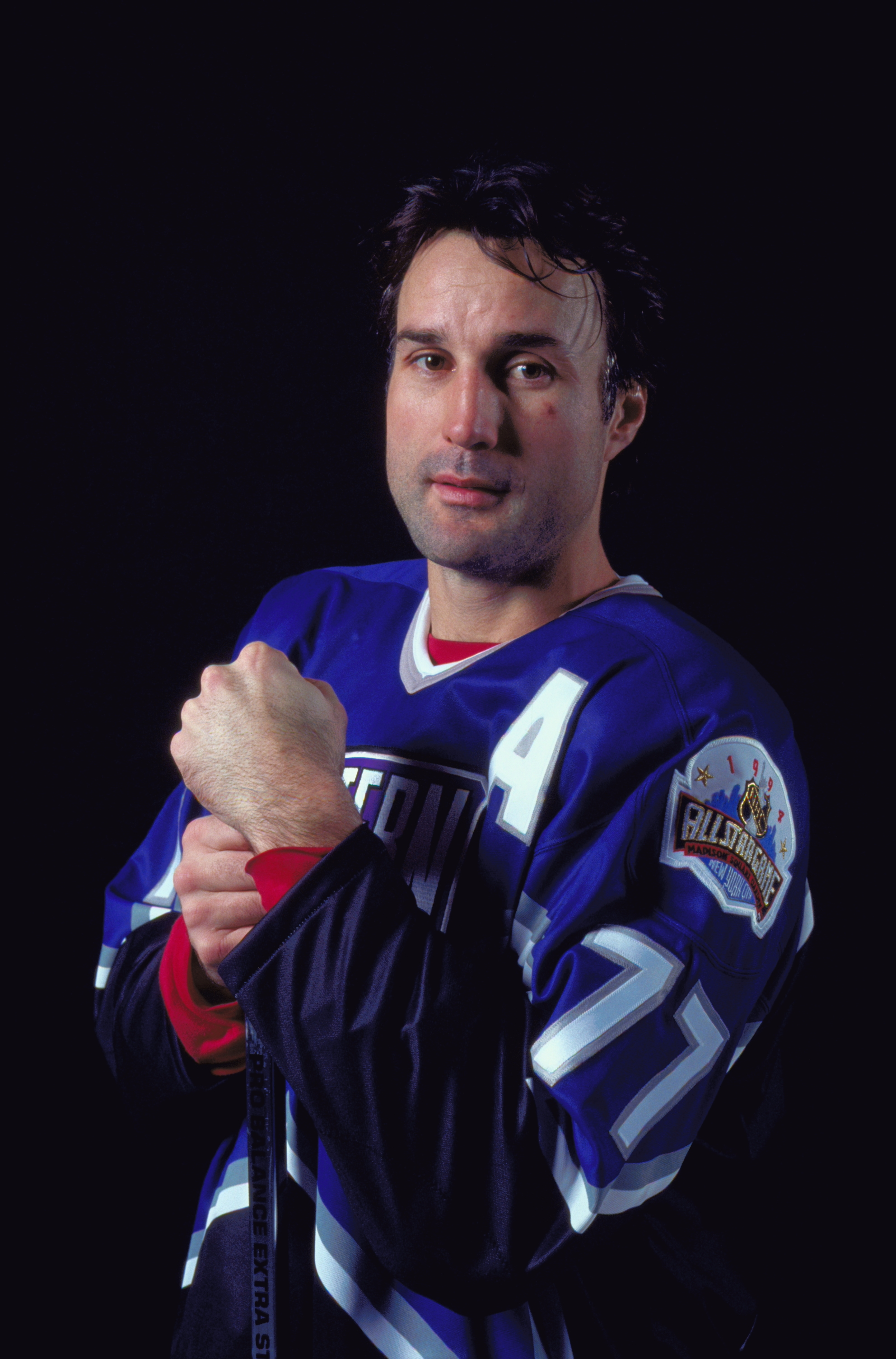 Hall of Famer Paul Coffey