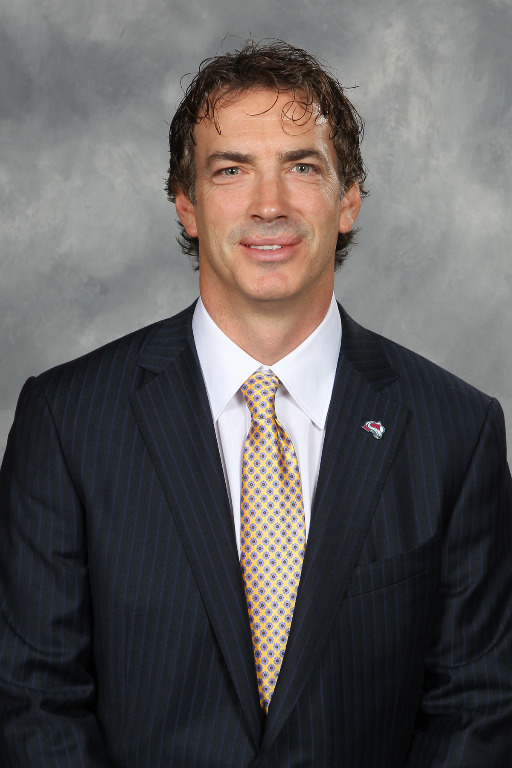 Hall of Famer JOE SAKIC