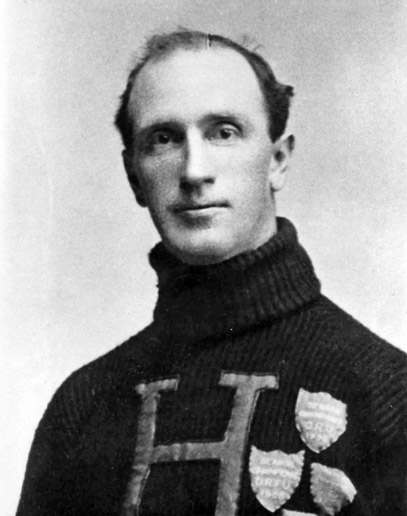 Hall of Famer BEN SIMPSON