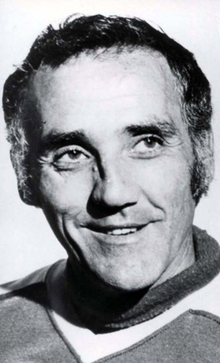 Hall of Famer JACQUES PLANTE
